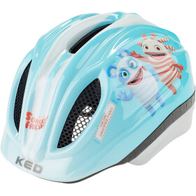 KED Meggy II Originals Helm Kinder sorgenfresser
